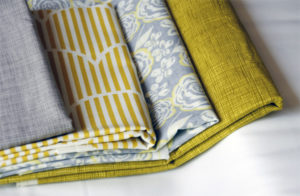 Avalon quilt fabrics