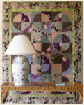 Moon Shadow Quilt