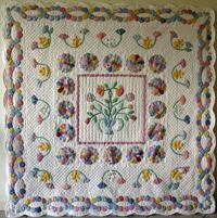 Eileen's Quilt