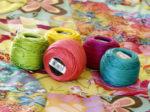 Perle 8 Threads