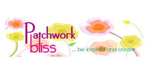 Patchwork Bliss Logo