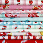Be Mine Fabrics