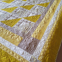 Avalon Quilt Patchwork Bliss